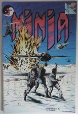 1987 NINJA #3  -  F                      (INV20773)