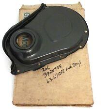 b] NOS 63-74 Chevy Impala Chevelle Nova Camaro 6 Cyl. NICE! Timing Cover 3920988
