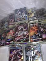 Lot Of 50 Pokemon Cards GUARANTEED Ultra Rare EX/GX and Holo! Not 100 Charizard