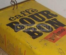 VECCHIA SCATOLA PUBBLICITARIA_BAR_CAFFE'_CAFFETTERIA_DECORATIVA_DA COLLEZIONE