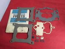 Carter AVS Carburetor Gasket Kit W/ 440 Fits 1971 71 Models NOS MOPAR # 3621244