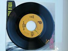 """HYDRA""""LA VOGLIA DELLA SERA-disco 45 giri PONZO REC. It 1978"""" PROG-RARE"""