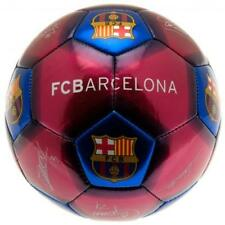 FC Barcelona - Size 5 Ball With Team Signatures