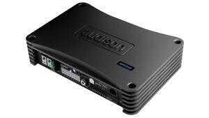 Audison AP8.9 Bit 8 Channel 520W Amplifier and 9 Channel Built-In DSP