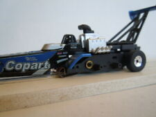 Used ~ Fast Wizzard Slot Car Chassis ~ Auto World Top Fuel Dragster ~ Copart