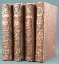 REGNARD - ŒUVRES COMPLETES 1770 - J. DE LA PORTE, LIBRAIRES ASSOCIES - RARE