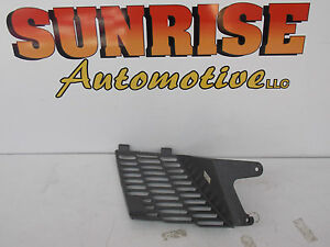 2003 2004 2005 PONTIAC SUNFIRE LEFT HAND GRILLE INSERT GENUINE GM NOS 22707671