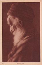 Vieux juif (Jewish man) , 00-10s