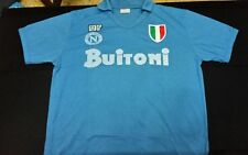 Vintage maglia calcio Napoli primo scudetto