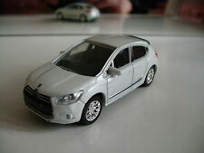 Norev Citroen DS3 in White on 1:64