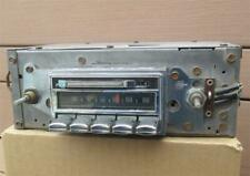 1970-1972 Oldsmobile Cutlass Factory Delco AM FM Radio Olds 442 Works TEST VIDEO