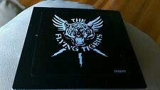 The Flying Tigers Promo CD Good People Bad News Hell For You Here We Are Rare