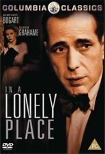 in a Lonely Place 5035822065635 With Humphrey Bogart DVD Region 2