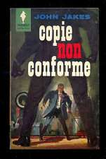 Marabout Collection 304 John JAKES Copie non conforme 1962