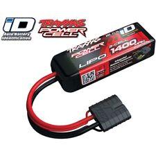 Traxxas 3S 11.1V 1400mAh 25C LiPo Battery 1/16 E-Revo / Slash 4X4 VXL 2823X.