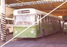 Crosville M.S (OFM 726K) - A4168 - Colour Photo