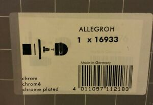 Hansgrohe 16933 Allegroh  Axor chrom