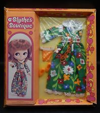 RARE 1972 vintage Kenner BLYTHE's Boutique Love n Lace doll outfit NRFB mip MOC