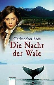 Die Nacht der Wale von Ross, Christopher | Buch | Zustand gut