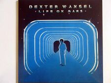 Life on Mars - Dexter Wansel (CD wie neu/like new, Mini LP Replica Cover)