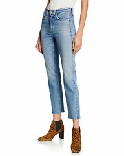Rag & Bone Women Ankle Cigarette Jeans Farrah Size 27