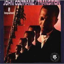 CD John Coltrane Transition GRP GRP11242 Impulse! EU 1993