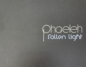 Phaeleh - Fallen Light CD (2010) CONDITION GOOD - EBO3