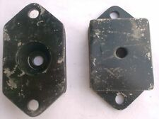 FRONT SUBFRAME MOUNTINGS FITS MK1 MK2 S TYPE 420