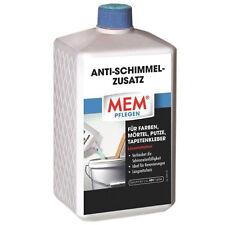 MEM Anti-Schimmel-Zusatz 1 L