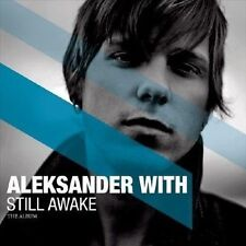 Still Awake by Aleksander With (CD, Jan-2010, Columbia (USA))