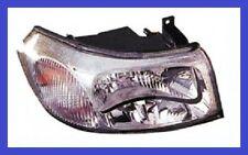 Optique de Phare Avant Droit Ford Transit MK6 1118817 - 4695247