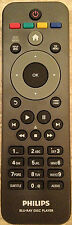 New Blu-Ray DVD Remote for Philips BDP2985 BDP3406 BDP5406 BDP5506 BDP3406/F7