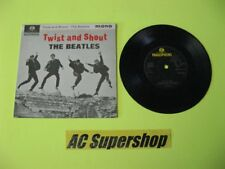 The Beatles twist and shout / a taste of honey / do you want to know a secret /
