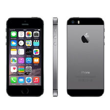 Apple iPhone 5s 16/32/64GB 4G LTE WIFI GSM Unlocked Smartphone Black Gold White