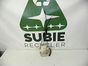2009-13 SUBARU FORESTER LEFT DRIVER REAR DOOR LATCH ACTUATOR OEM P/N 61035SC210