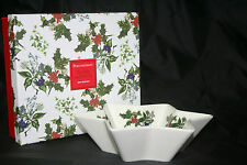Sternschale 20 cm Portmeirion The Holly and the Ivy
