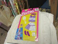 Barbie ,  Fashions , SKIING  ,  Sporting Life , Vintage ,  NIB