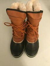 BDG Winter Waterproof Snow Boots-Size 9-New Unworn