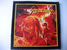 Slayer Metal Music Badges/Pins
