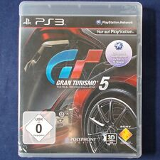 PS3 - Playstation ► GT Gran Turismo 5 ◄
