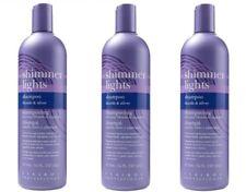 Pack Of 3 Shimmer Lights Shampoo For Blonde & Silver Hair 16 Oz