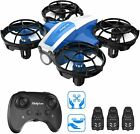 Holy Stone HS330 Hand Operated Mini Drone for kids Remote Control Quadcopter wit