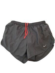 Nike Running Shorts Grey - Size S