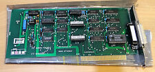 FLYTECH Interfaccia analogica scheda ISA PC COMPUTER FT-8409051