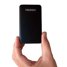 Shadow Mini 512GB External USB 3.1 Portable Solid State Hard Drive SSD