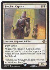 Precinct Captain - Englisch Rare Duel Decks Elspeth vs Kiora Magic the Gathering