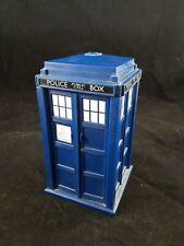 Dr Who Tardis  Plastic Money Box