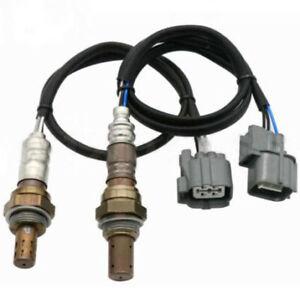 213-2853 250-54014 Set Of Oxygen Sensor Fit For Acura RSX 2.0L-L4 2002-2004
