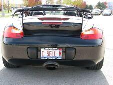 Porsche 986 Boxster GTS EVO Ultra Race Rear Decklid Wing