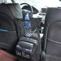 Autositztasche Autositz Netz Tasche mit Haken für BMW Mercedes VW Universal